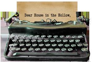W typewriter